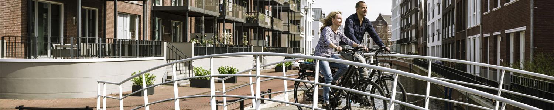 Giant elektrische fietsen