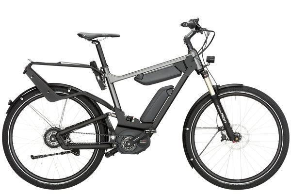 e bike 25 of 45km h elektrische fiets. Black Bedroom Furniture Sets. Home Design Ideas
