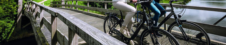 Giant fietsen