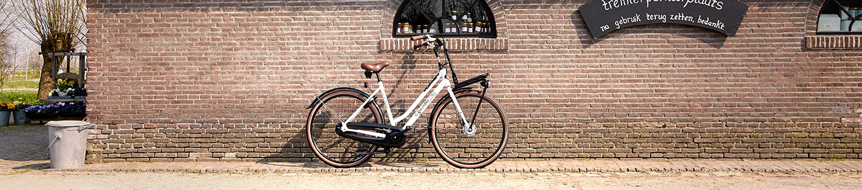 Lifestyle fietsen