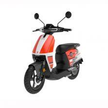Super Soco Ducati Limited edition