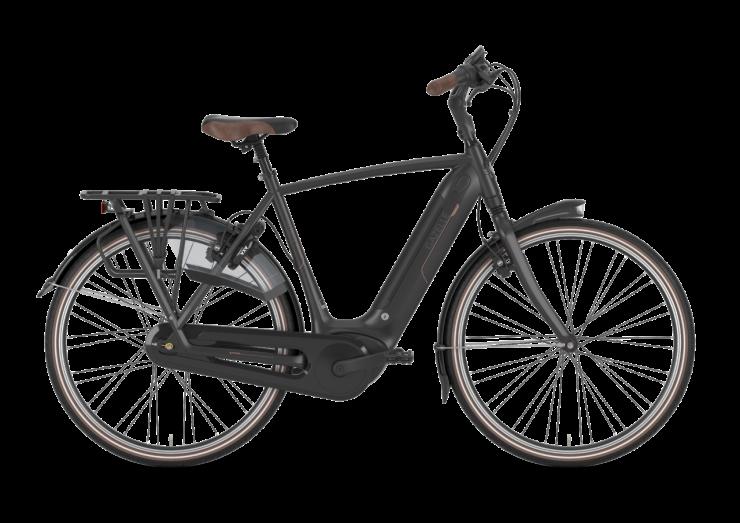 Grenoble C8 Hmb Heren Gazelle De Meester Emobility Solutions