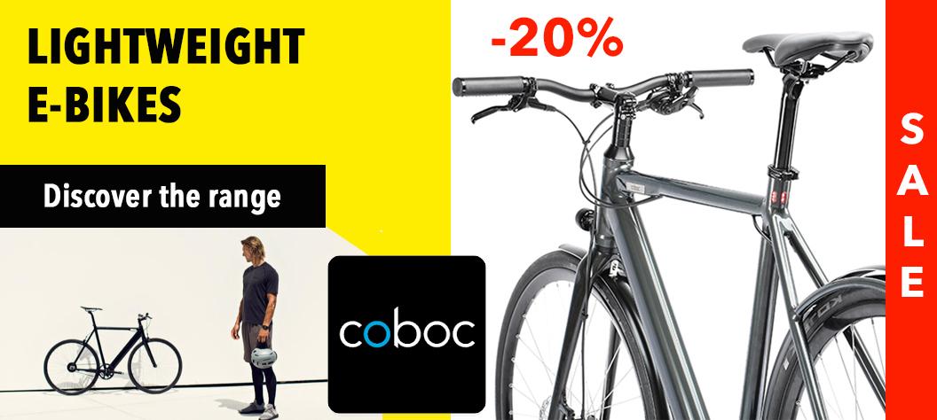 coboc cowbow elektrische fiets sale