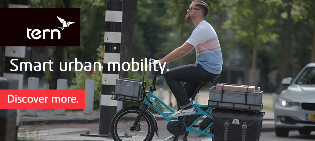 Tern smart mobility