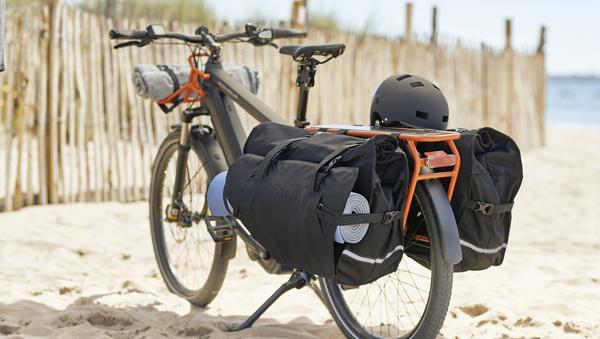 fiets of elektrische fiets met ecocheques