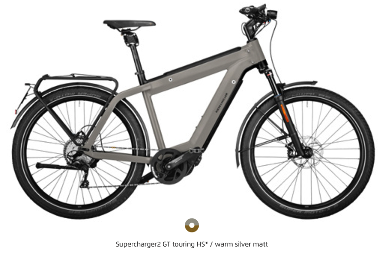 Riese & Muller Supercharger2