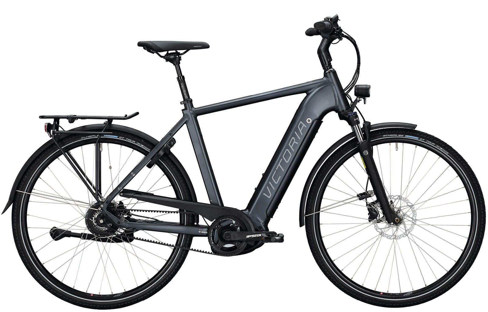 Victoria elektrische fietsen 2020
